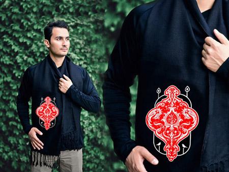 خرید اینترنتی شال ابا عیدالله