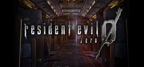 دانلود ترینر بازی RESIDENT EVIL 0 HD REMASTER