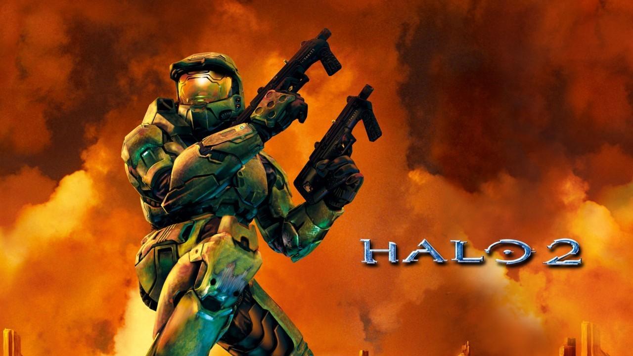دانلود ترینر بازی HALO 2