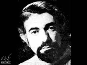 عاشقانه - نادر نادر پور