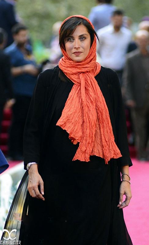 مهتاب کرامتی در جشن روز ملی سینما