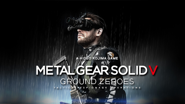 دانلود ترینر بازی METAL GEAR SOLID V: GROUND ZEROES