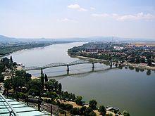 طولانی ترین رود اروپا به غیر از ولگا کدام است؟ | دانوب راین سن