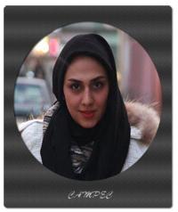 عکسهای شخصی و بیوگرافی سعیده آغویی مجری و بازیگر