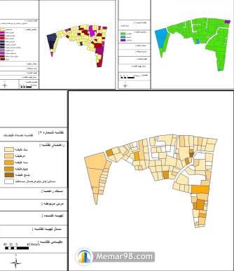 دانلود پروژه مطالعاتی بررسی منطقه یور محله-بابلسر