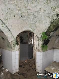 حمام ملکی بابلسر