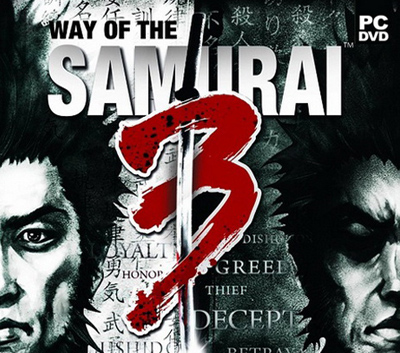 دانلود ترینر جدید بازی Way of the Samurai 3