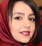 عکسهای نازنین بیاتی در افتتاحیه سی و پنجمین جشنواره فیلم فجر