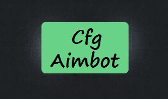 دانلود کانفیگ CfgAimbot