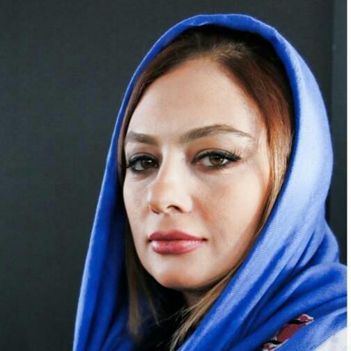 عکسهای یکتا ناصر در فجر ۳۵ برای اکران فیلم کارگر ساده نیازمندیم