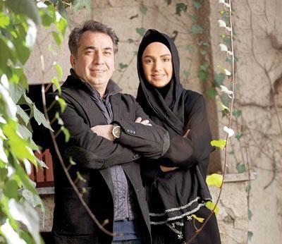سیامک انصاری | بیوگرافی سیامک انصاری و همسرش طناز هادیان| عکس و ازدواج