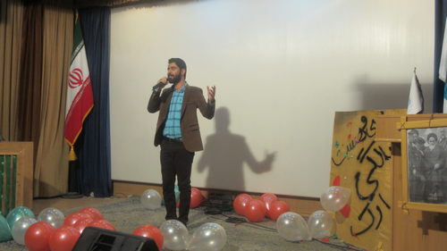محمد جلال محمودی