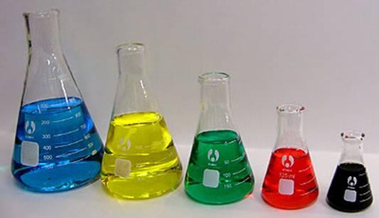 محلول های مایع