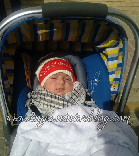 22 بهمن 95 مبارک من انقلابی ام راهپیمایی حضور