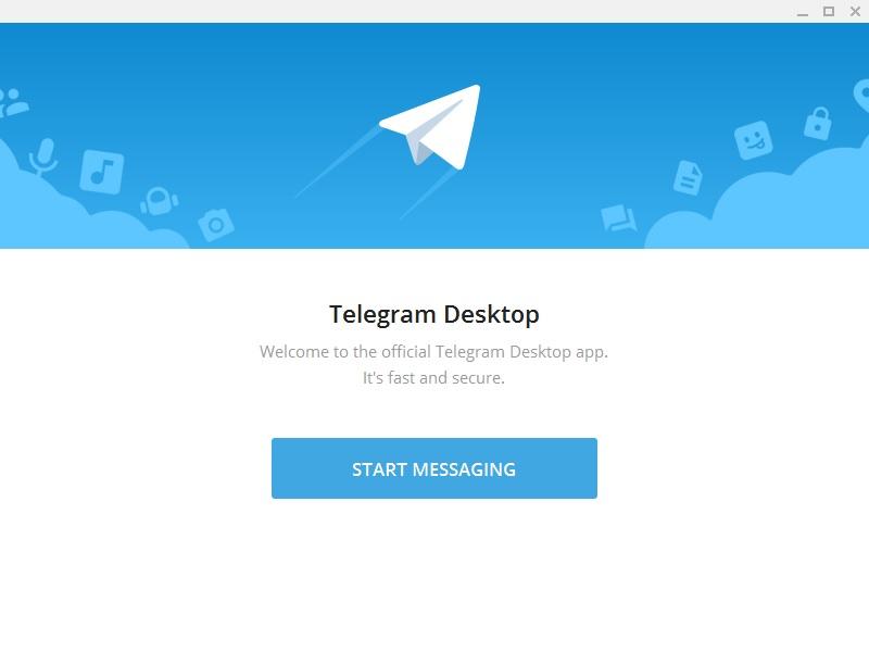 عدم دریافت کد فعال سازی تلگرام