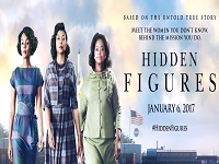 دانلود فیلم ارقام پنهان - Hidden Figures 2016