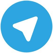 نرم افزار تلگرام. تماس با ما. کلبه کامپیوتر