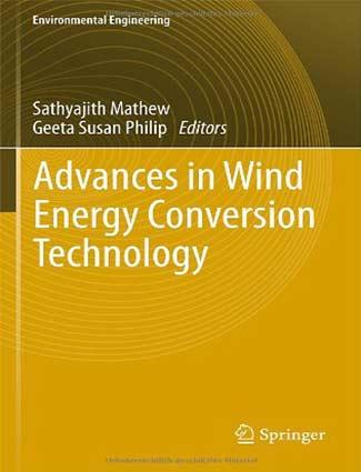 دانلود کتاب مباحث پیشرفته در فنآوری تبدیل انرژی باد