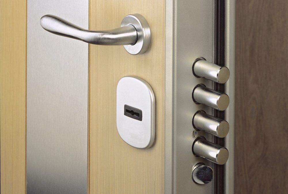 درب های امنیتی SGP