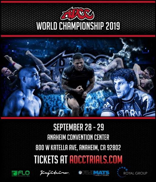 مبارزات برگزیده |ADCC World Championships-نسخه ی 720-H265