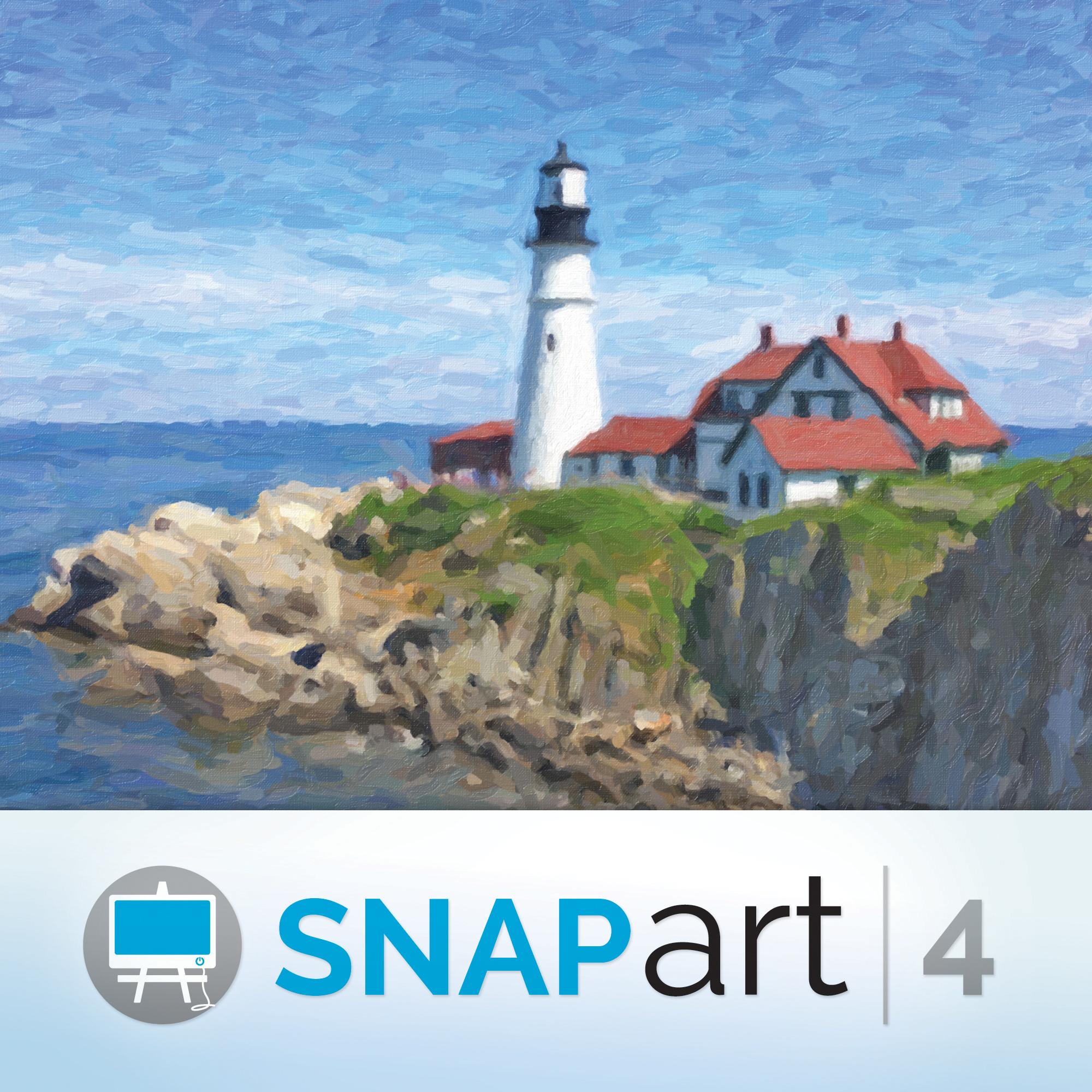 دانلود پلاگین Alien Skin Snap Art 4.1.3.257 برای فتوشاپ به همراه کرک
