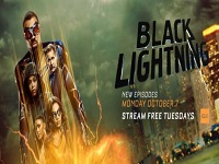 دانلود فصل 3 سریال صاعقهٔ سیاه - Black Lightning