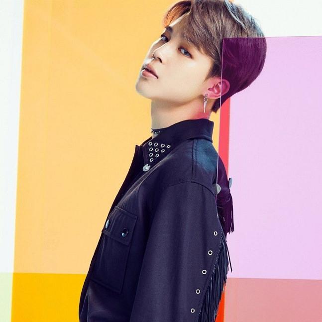 BTS Jimin دانلود آهنگ Lie از جیمین JIMIN BTS با کیفیت اصلی Mp3 و ترجمه