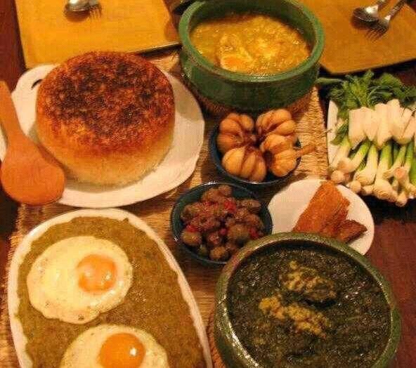ترویج غذاهای محلی اولویت اقامتگاه های بوم گردی گیلان