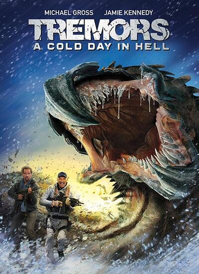 دانلود فیلم لرزش 6  2018 دوبله فارسی Tremors A Cold Day In Hell