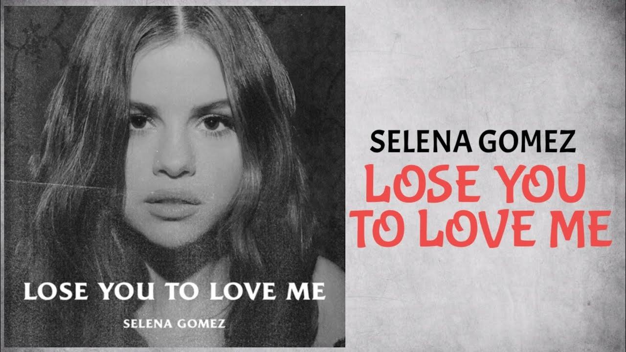 دانلود آهنگ Lose You To Love Me از سلنا گومز