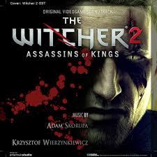دانلود موسیقی متن بازی ویچر Witcher 2 Assassins Of Kings با کیفیت 320