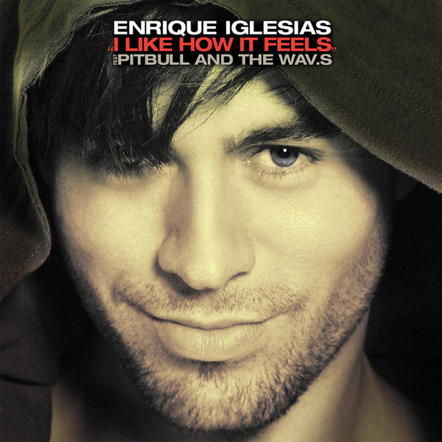Enrique Iglesias Pic876 دانلود آهنگ I Like How It Feels انریکه و پیت بول با کیفیت 320 و ترجمه متن