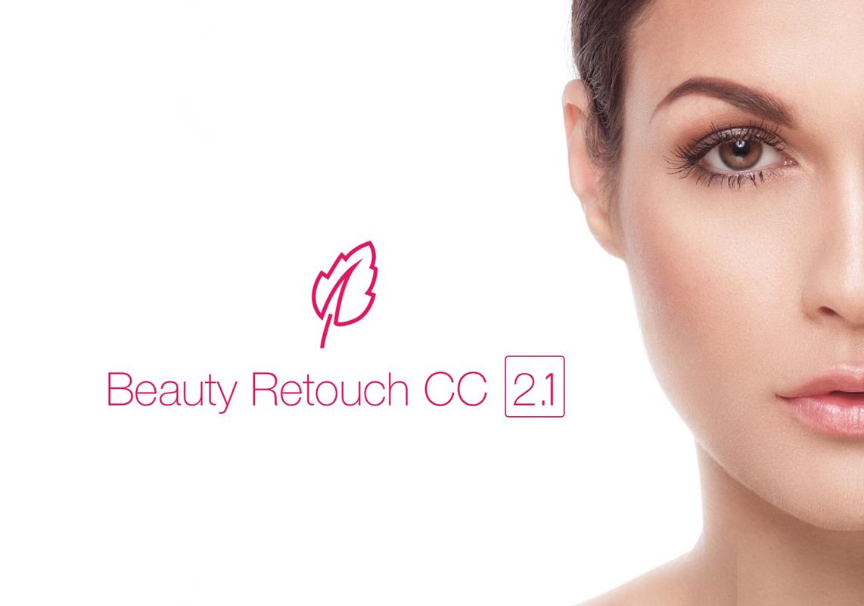 دانلود پنل فتوشاپ روتوش چهره Beauty Retouch CC 2.1 به همراه کرک