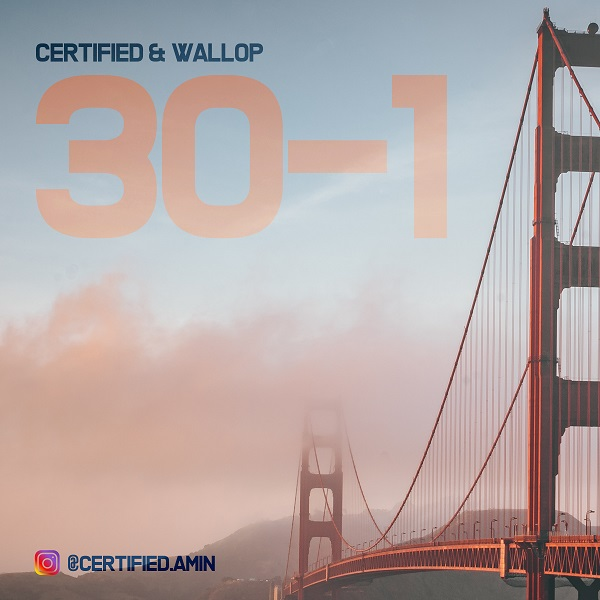 Certified & Wallop - 30-1