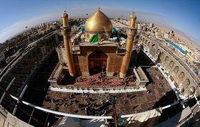 Imam 'Ali b. Abi Talib (a)