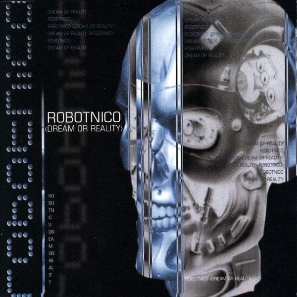 Robotnico Song دانلود آهنگ ورزشی Dream Or Reality از Robotnico با کیفیت اصلی