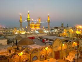 Imam Muhammad b. 'Ali al-Jawad (a)