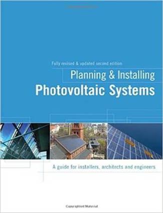 دانلود کتاب طرحریزی و نصب سیستمهای فتوولتائیک