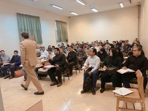 دکتر خلجی؛ دانشگاه تهران؛ قراردادهای ملکی
