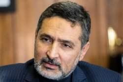 مراسم بزرگداشت مرحوم محمد احمديان معاون سازمان انرژي اتمي