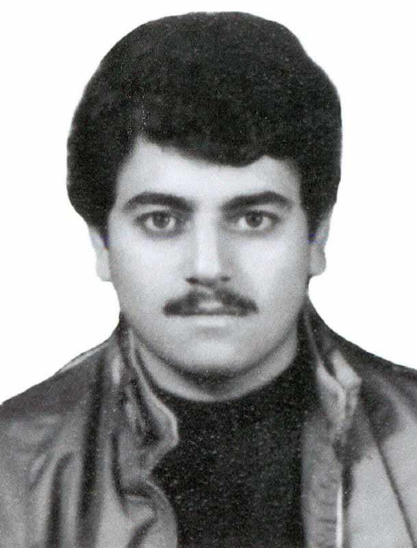 شهیدکریمی - محمد