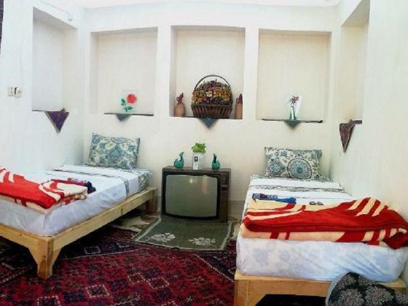 Private Room (Kashan)