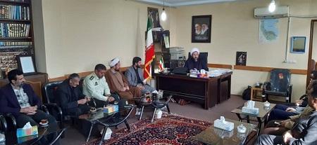 انتقاد امام جمعه آستارا از کاهش توجه مردم به وقف