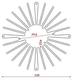 هیتسینک خورشیدی