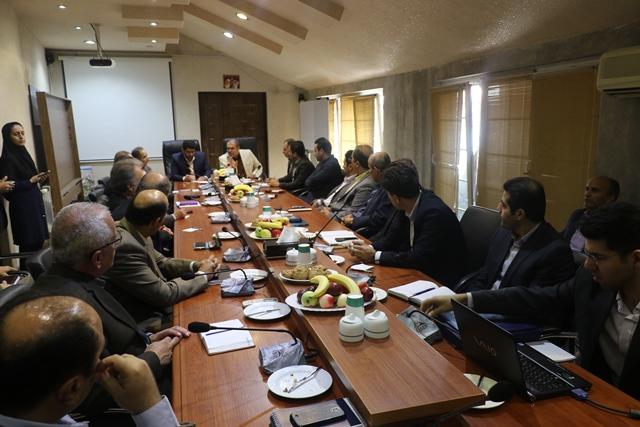 تفاهم نامه همکاری شهرداری لاهیجان و فنی و حرفه ای گیلان امضا شد
