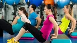 فواید ورزش برای زنان بیشتر از مردان است