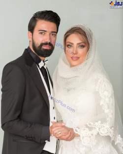 عاقبت خانم نیلوفر شهیدی ازدواج کرد