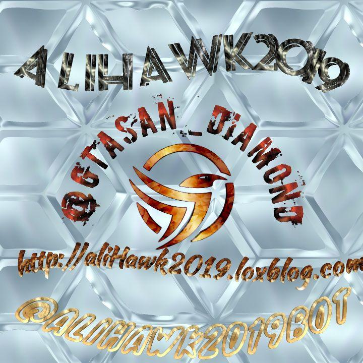 ربات تلگرامی علی باقری نژاد ( AliHawk2019 )