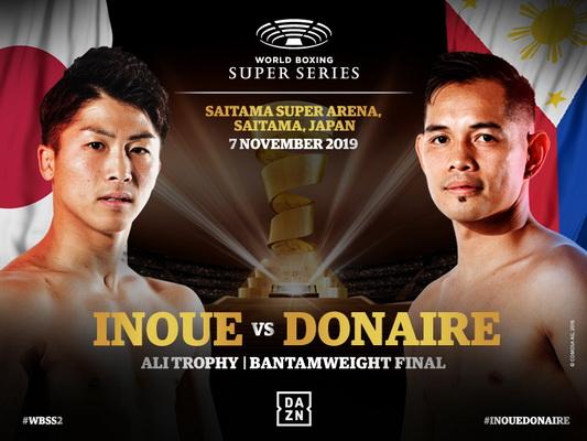 دانلود مبارزه ی  بوکس : Nonito Donaire vs Naoya Inoue_بدون شک بهترین مبارزه سال