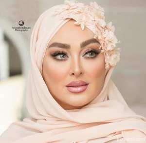 الهام حمیدی / عکس جدید از بازیگر زن سینما